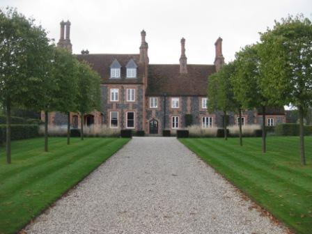Hawkerton House